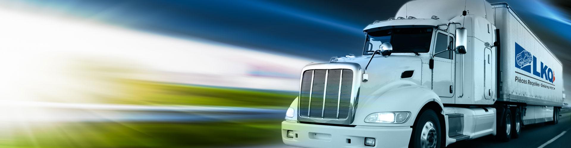 Truck Parts Inventory Lkq Qu 233 Bec